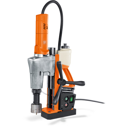 Metal core drilling - KBE 65-2 M