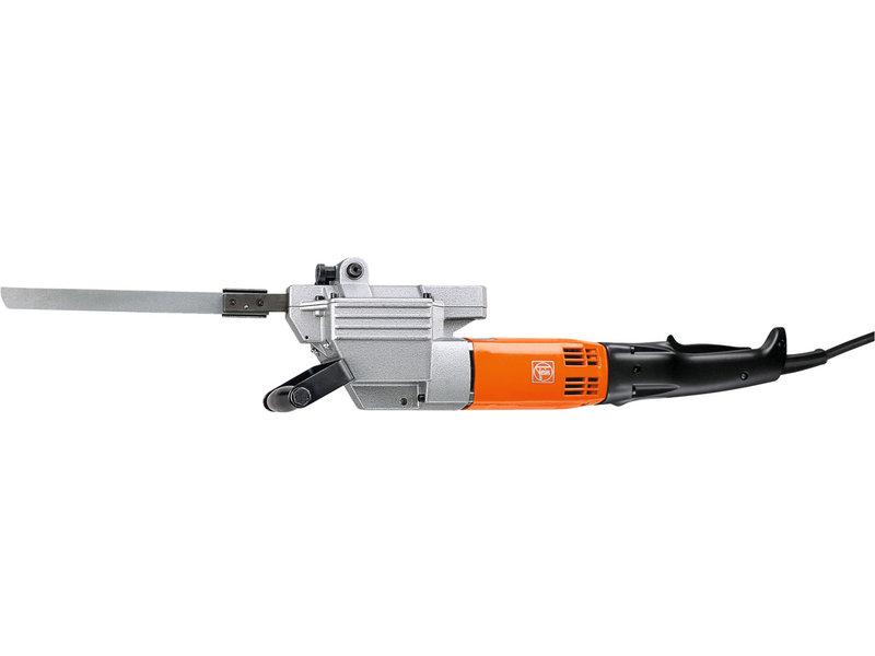 Priamočiara píla na rúry a potrubie - AStxe 649-1