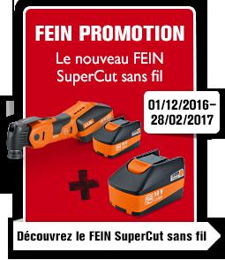 Promotion FEIN AFSC
