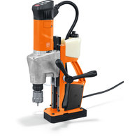 Metal core drilling - KBM 50 Q