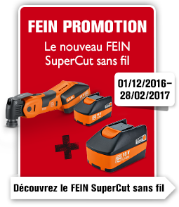 Promotion FEIN AFSC
