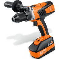 Cordless-screwdrivers - ASCM 18
