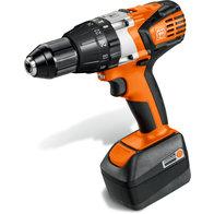 Cordless-screwdrivers - ASB 14