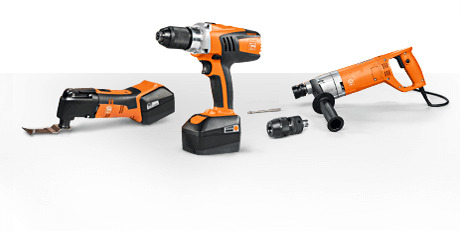 Power Tools For Professionals Fein Industrial Power