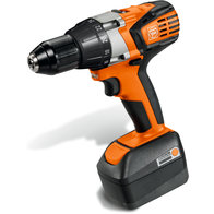 Cordless-screwdrivers - ABS 14