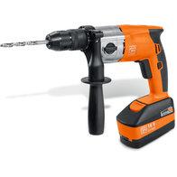 Power Drills - ABOP 13-2