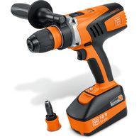 Cordless-screwdrivers - ASCM 18 QX