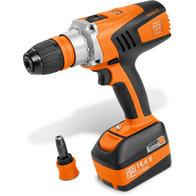 Cordless Drill/Drivers - ASCM 14 QX