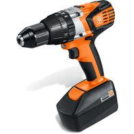 Cordless Drill/Drivers - ASB 18