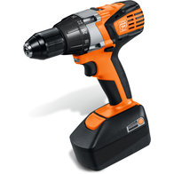 Cordless Drill/Drivers - ABS 18