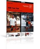 FEIN Tool Tips