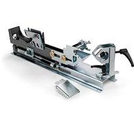 GRIT GHB hand-held belt grinder - GRIT GHBR