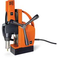 Magnetic base drilling - JCM 125 Q