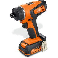 Cordless-screwdrivers - ABSU 12 W4C