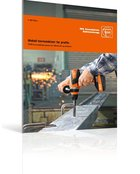 FEIN bormaskinprogram for håndverk og industri