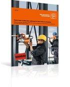 Unités de perçage FEIN KBU et KBH : des machines puissantes et universelles pour un perçage par carottage efficace dans le métal