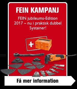 FEIN jubileums-Edition 2017