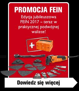 Edycja jubileuszowa FEIN 2017