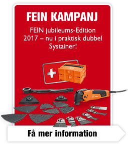 FEIN jubileums-Edition 2017