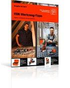 FEIN Werkzeug-Tipps
