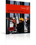 Slugger JMU and FEIN KBH core drills – powerful, versatile machines for efficient metal drilling