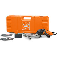 Surface Finishing Tools - KS 10-38 E kit