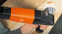 Монтаж элементов из древесины