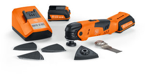 FEIN cordless MultiTalent Start