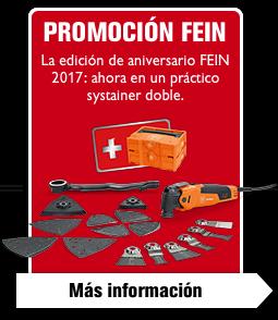La edición de aniversario FEIN 2017