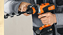 Cordless Drill/Drivers