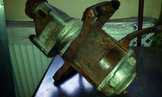 Die FEIN Bohrmaschine NS 27/47 von Georg Hill