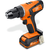 Cordless drill/driver - ABSU 12 C