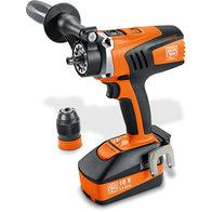 Cordless drill/driver - ASCM 18 QM