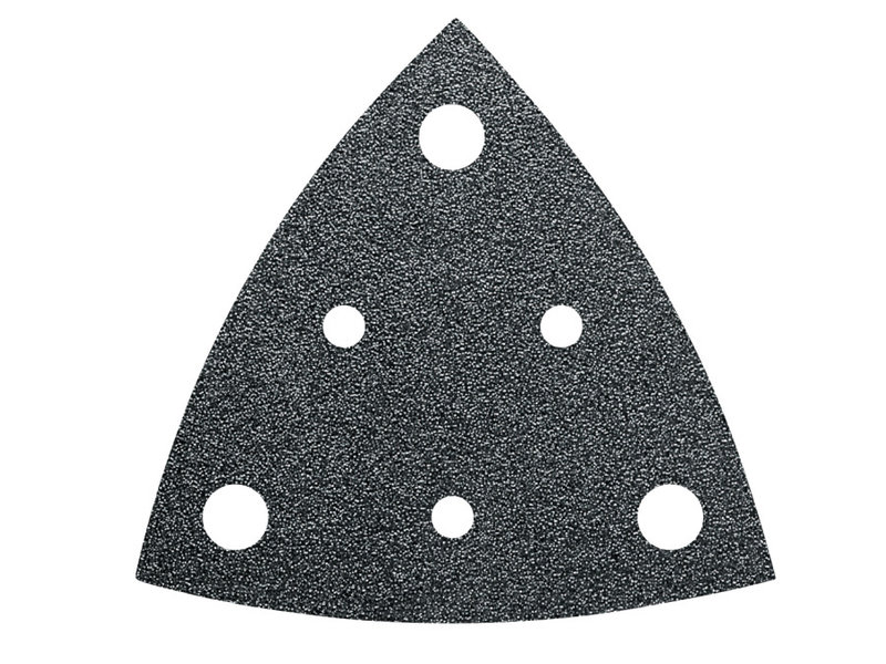 Feuilles abrasives, zircon