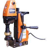 Magnetic base drilling - JHM USA 101