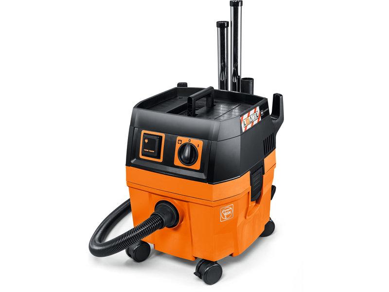 Porelszívó - Dustex 25L készlet