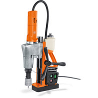 Metal core drilling - KBE 50-2 M