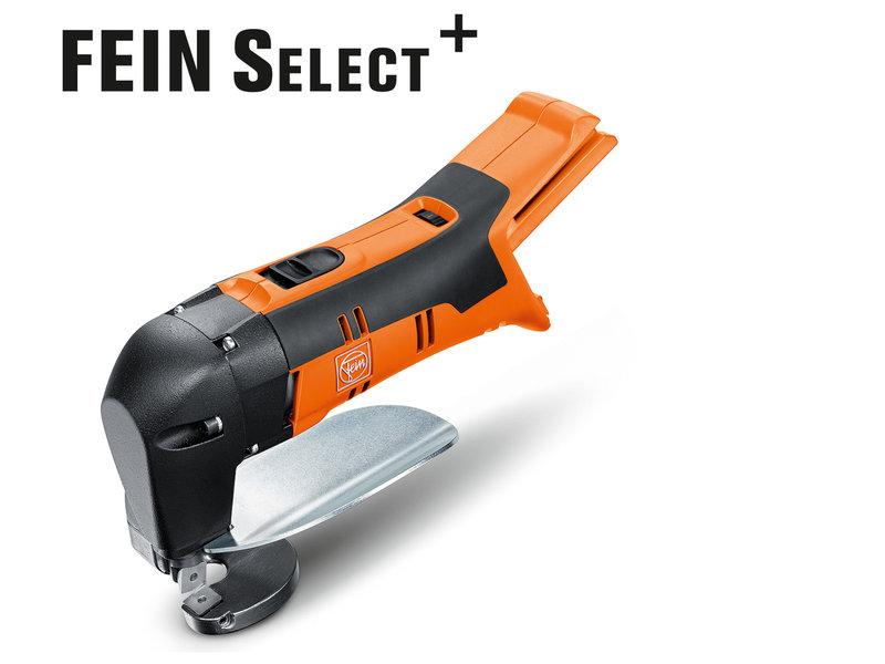 Nůžky na plech - ABLS 18 1.6 E Select