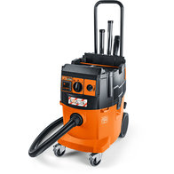 Vacuums / Dust Extractors - Turbo II X AC Hepa