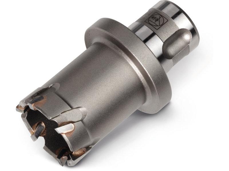 HM-Kernbohrer mit QuickIN PLUS-Aufnahme