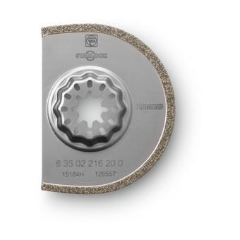 Diamant-Sägeblatt