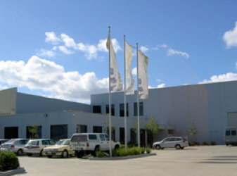 Tooltechnic Systems HQ