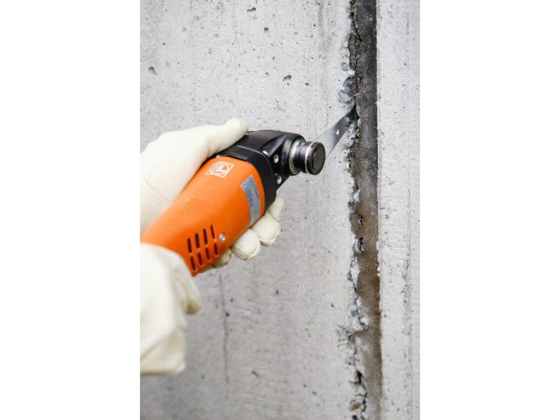 SuperCut Construction - FEIN Profi-Set Fugensanierung