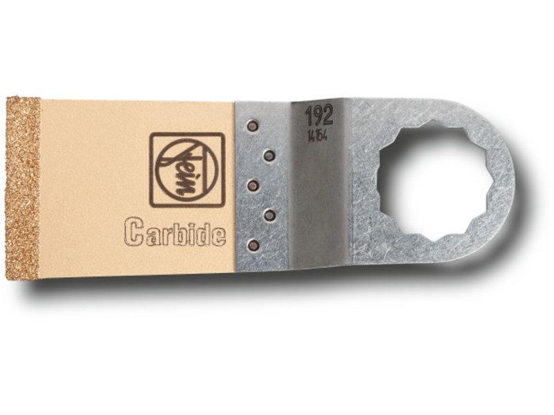 E-Cut Hartmetall-Sägeblatt