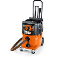 Støvsugere - Dustex 35 MX AC