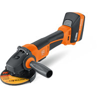 Compact angle grinders - CCG 18-125 BLPD