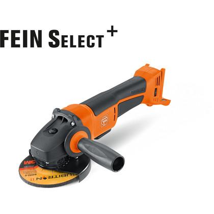 Compact-Winkelschleifer - CCG 18-125 BLPD Select