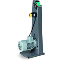 GRIT GKS compact belt grinder - GRIT GKS 75 2H