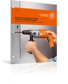 FEIN BOP power drills – uncompromising performance and quality