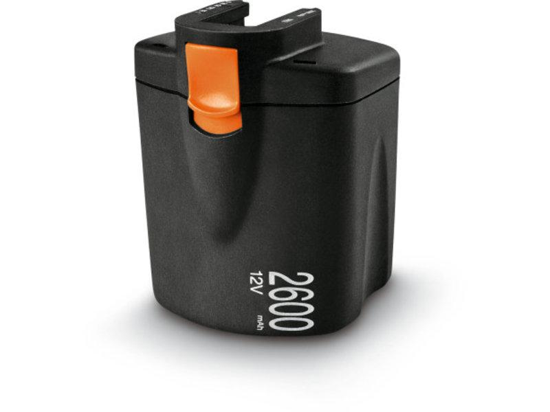 Batterier ASW